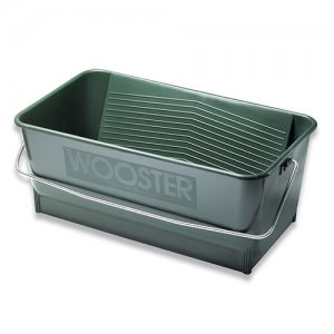 Wooster Wide Boy™ Paint Bucket - 14' x 24' x 10' - Single