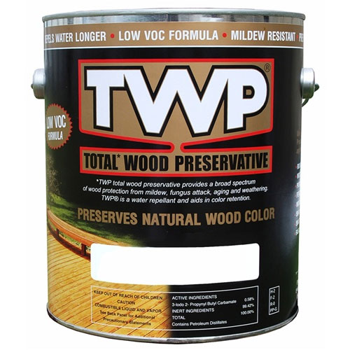 TWP® 1500 Series - Gallon