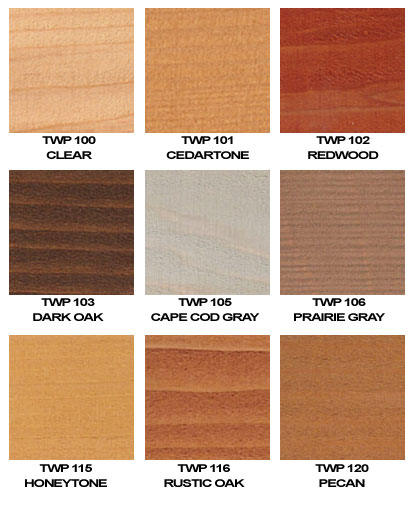 Image result for twp 100 series color chart